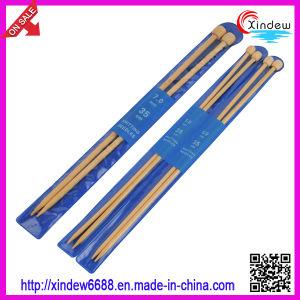 35 см для вязания из бамбука в одной точке (иглы XDBK-001)