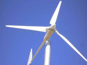 Wh 5kwの風力