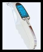 L'Acupuncture électrique Meridian Energy stylo plume /l'Acupuncture
