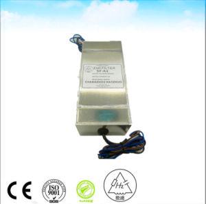 RF保護部屋のための100VDC 1Aの映像信号のEMIフィルタ