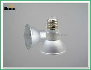 Wasserdichtes IP65 LED PAR20 Scheinwerfer-Punkt-Licht 7W E27 für im Freiengebrauch