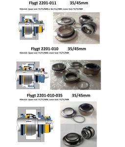 Vedação Mecânica do cartucho Flygt Flygt junta de vedação do cartucho