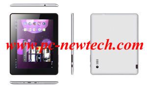 Rk3066 8 Zoll-Tablette PC (MID-8001)