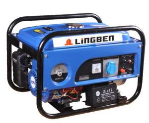 Nieuwe Type 2kw Home Generator met Ce (LB2600DXE-B4)
