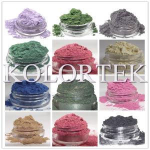 Het schoonheidsmiddel Gekleurde Pigment van het Poeder voor de Schoonheidsmiddelen van de Douane