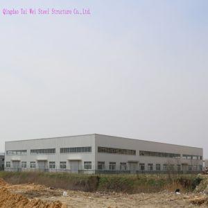 Stahlkonstruktion-Gang-Lager für Pakistan-Klienten