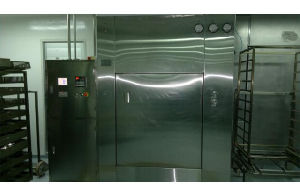 Esterilizador de horno de secado de 100 grados purifica el aire caliente horno Ciculation