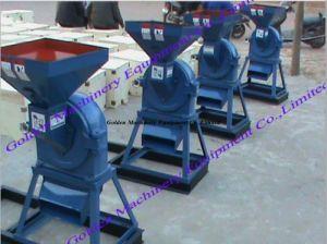 Китай мелкого зерна порошок шлифовальный станок Jowar служившем мельницей машины