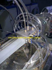 De hoge Schaduw die van de Lamp van PC van het Profiel van PC van de Output Machine uitdrijven