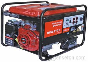 180A-300A Welding Generator Set