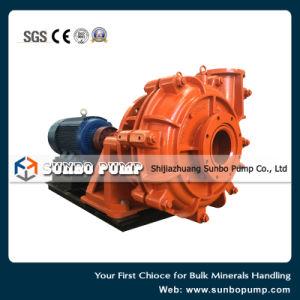 Couplage direct 200SH lisier centrifuge horizontale avec le moteur de pompe