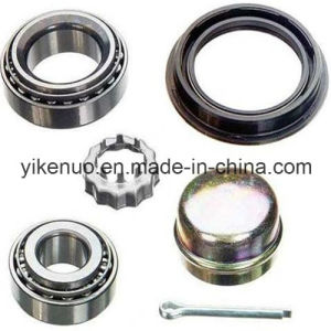 Zylinderförmiges Rollenlager (NU313)