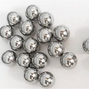 Детали двигателя хромированный стальной шарик для подшипника