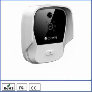 K900 Wireless WiFi con timbre Sensor de movimiento y de PIR