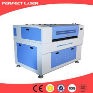 이산화탄소 목제 아크릴 Laser 절단 및 조각 기계 Pedk-9060