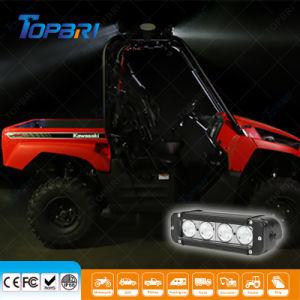 40Вт Светодиодные лампы вождения трактора прицепа светодиодные фонари рабочего освещения