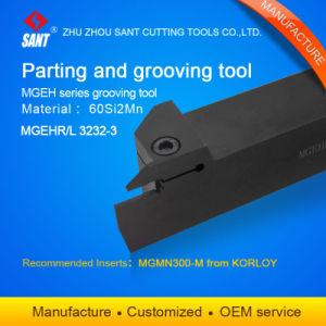 L'extérieur, de séparation et outils de tournage de rainurage Mgehr3232-3