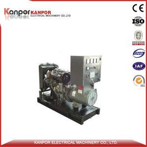 Yanmar 5kw aan 16kw de Diesel die van de Goede Kwaliteit Reeks produceert