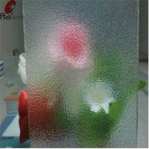 het Groene Gevormde Glas van 4mm of Voorgesteld Glas