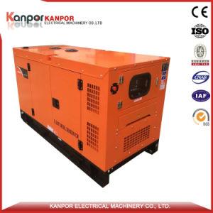 Weichai 24kw 30kVA (26kw 33kVA) Elektrizitäts-Generator-Diesel