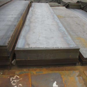 Горячий Перекатываться ASTM A36 Ms лист углеродистой стали пластину нестандартного формата