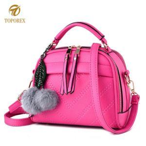 Sacchetto grazioso dell'imbracatura del sacchetto di Tote della signora Small Handbag Crossbody Fashion