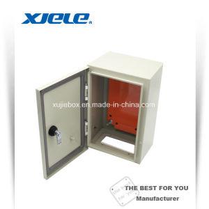 Aço de Energia Elétrica na caixa do painel de compartimento de metal da caixa de distribuição