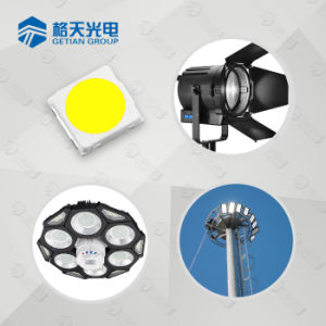 Alto CRI 95 3030 1W SMD LED para iluminación de estudio