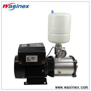 Serie Wasinex Vfwi-15m en una sola fase y solo la eliminación de Frecuencia Variable de la bomba de agua Ahorro de energía