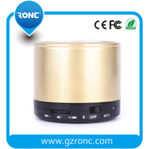 Haut de page fournisseur haut-parleur Bluetooth portable sans fil avec son HD et Bass