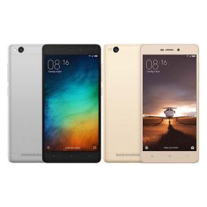 Origineel open de Mobiele In het groot Slimme Telefoon Xiao Mi van de Telefoon de Rode Mi 3s Telefoon van de Cel