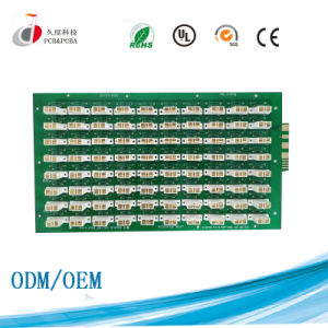 Conjunto da placa do circuito profissional PCBA ODM OEM com 15 anos de experiência
