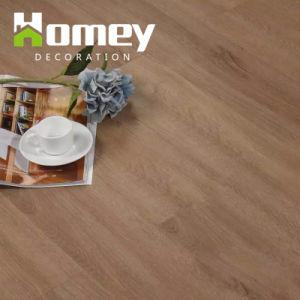 Pavimentazione semplice del vinile del PVC di colore di scatto di Unilin