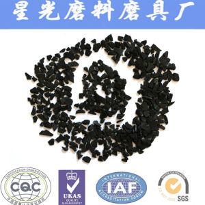 Zwarte van de Prijs van de Koolstof van de kokosnoot de Korrelige Geactiveerde voor Verkoop