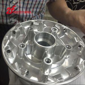 5 parti di metallo di CNC di Aixs per l'automobile
