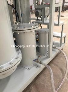 10 Tpdの物理的な処置のディーゼル油の変色システム