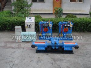 Forcella-Tipo meccanismo di comando dello sterzo idraulico (doppio timone)