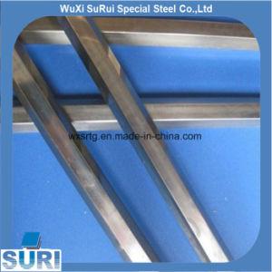 AISI 321 de Hexagonale Staaf van het Roestvrij staal met Heldere Oppervlakte