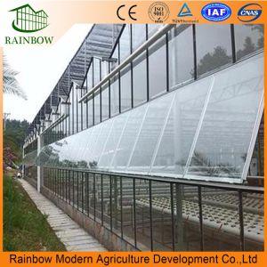 Система вентиляции крыши для выбросов парниковых газов