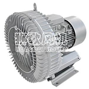 Hochdruckringwhirl-Gebläse der luft-1HP für Dampf-Extraktion