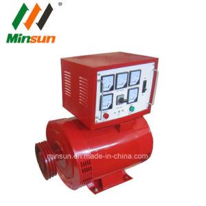 Caixa de Instrumentos Stc 50 kVA 40kw Generator sem motor