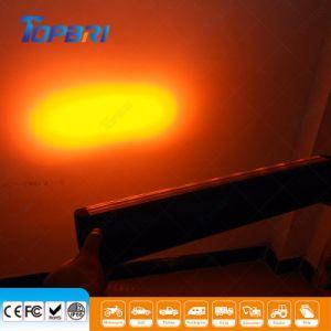 Автомобиль в движении лампа наружного освещения 72W бар для автомобилей
