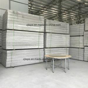 Matériau de construction préfabriqués EPS panneau sandwich pour la construction résidentielle