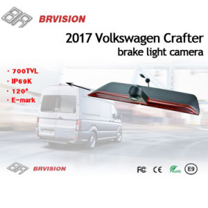 Brvision E-MARK 3rd Stop Light Camera for VW Crafter 2017