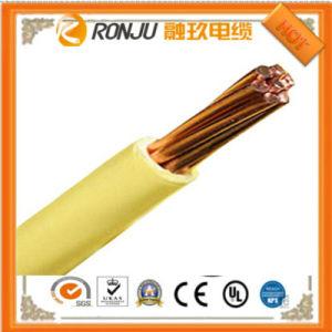 3 la memoria 6mm ha quadrato il cavo elettrico di gomma dei conduttori di rame puri flessibili per energia eolica