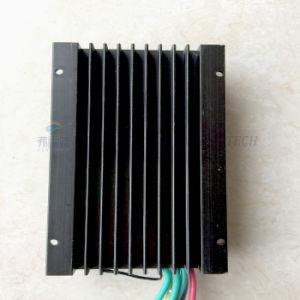 400W 24V Controlemechanisme van de Hoogste Kwaliteit 600With24V van de Wind Turbine+ van de Generator van de Wind het Horizontale