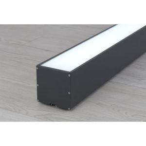 Luz de pendurar linear com marcação RoHS UL AEA ETL