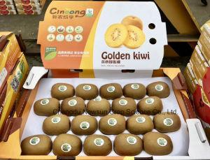 Premium Or I-Sweet kiwis pour l'exportation