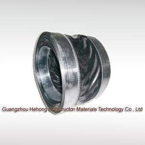 Conector de Tubo flexível com Flange lateral (HHC-120C)