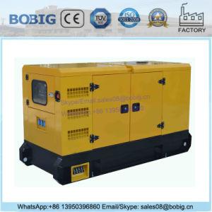 19kVA 15kwの工場の生成からのブラシレスブランドのWeichaiのディーゼル機関の発電機セット